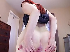 Give Mommy Your Cock virtual sex by Lady Fyre