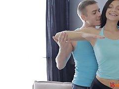 18videoz - Sporty redtube couple tube8 anal xvideos Anita Sparkle teen porn