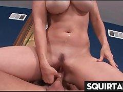 Female Ejaculation 14