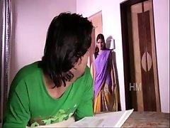 BHABHI KI AAG DEVAR NE BHUJAI chod chod ke -- NEW HINDI SHORT FILM