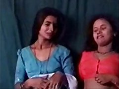 Another Desi Indian threesome