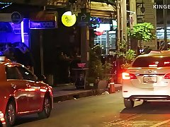 Bangkok Nightlife &quot_atypical&quot_ Night Out
