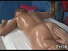 Hot massage movies