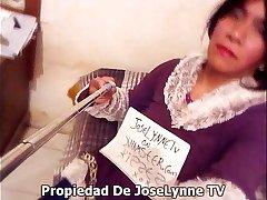 Joselyne Intro Clip Desde Puebla 1