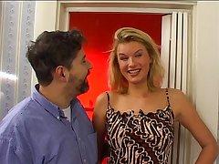 Sex Casting mit Angelika