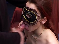 Private pervers Dream from Europe