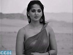 Anushka Shetty photo compilation