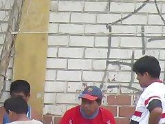 Spy 2x1 futbolistas peruanos