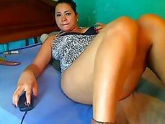 PERU - Sra Tarapotina se me Regalo busca Jovenes Viriles x Cam